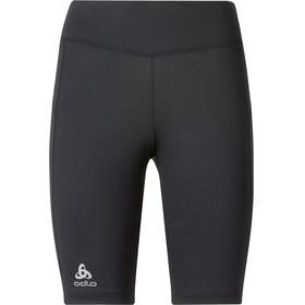 Odlo Sliq - Pantalones cortos running Mujer - negro